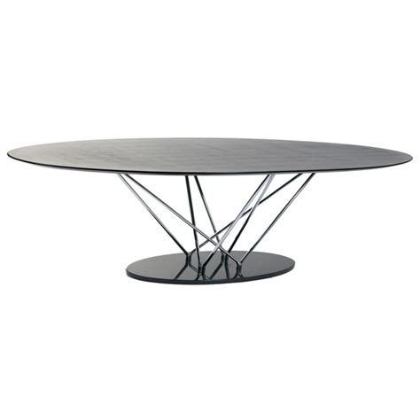 Oval Dining Table Pedestal Base Oval Dining Table With Marble Base