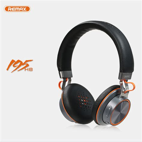 Headset Bluetooth Remax aliexpress buy wireless bluetooth headphone stereo