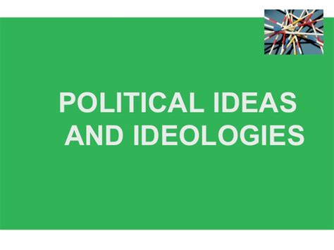 political ideas for a political ideas and ideologies law politics