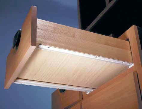 Blum Undermount Drawer Slides by Blum Undermount Concealed Drawer Slide Ebay