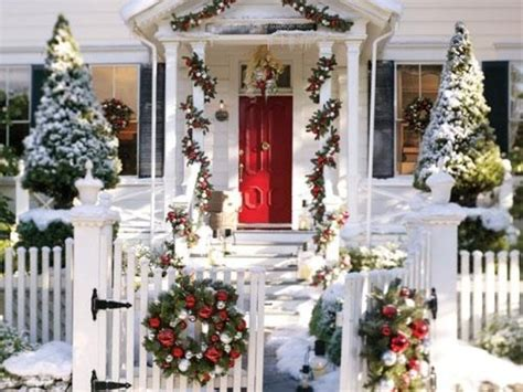50 amazing outdoor christmas decorations digsdigs