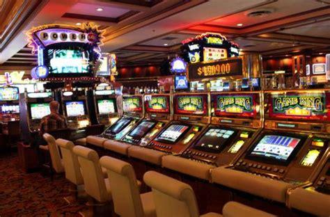 economic gloom lingers   gambling capital
