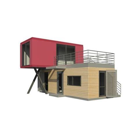 maison modulaire cl 233 en prix m2 exceptionnel
