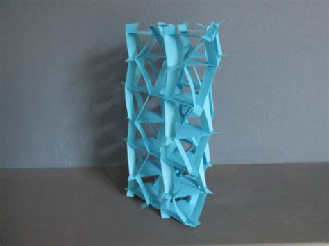 How To Make A Paper Tower - how to make a paper tower 28 images paper tower 183 a