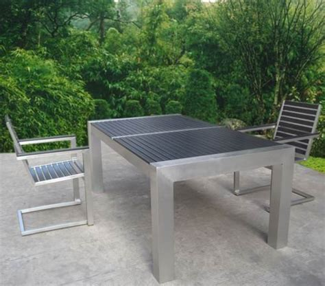steel patio furniture home outdoor