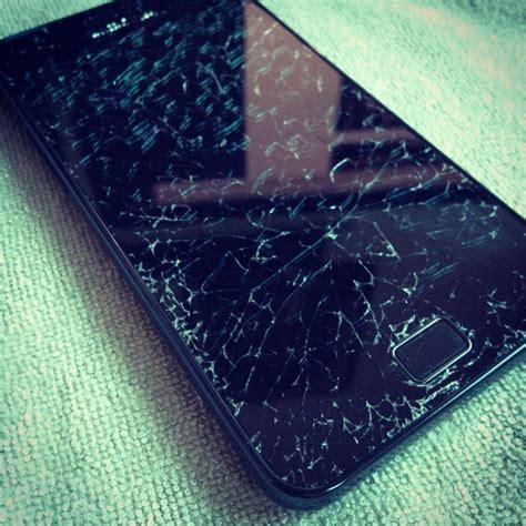 imagenes para celular roto 191 pantalla de celular partida espont 225 neamente tecnovortex