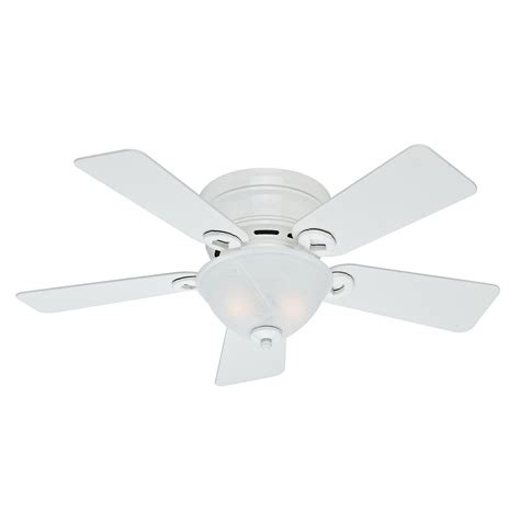 Low Profile Ceiling Fan Light 25 Reasons To Install Low Profile Ceiling Fan Light Kit Warisan Lighting