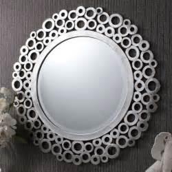Circle Bathroom Mirror 12 Framed Bathroom Mirrors Designs And Ideas