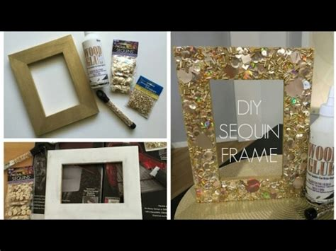 Nautical Home Decor by How To Make A Cardboard Photo Frame Home Diy Room