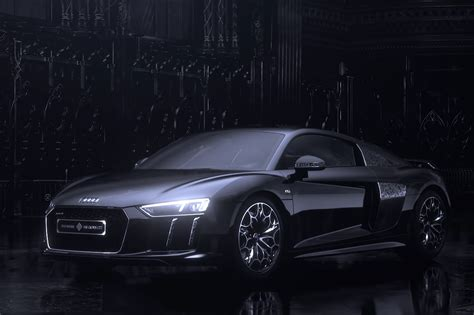 audi of audi debuts limited edition of lucis r8 for japan