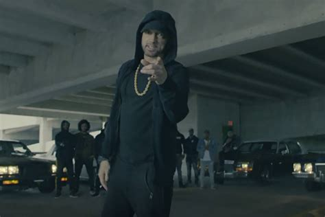 eminem hip hop awards eminem slams trump in bet awards freestyle las vegas