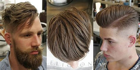 side part undercut hairstyle side part haircuts 40 best side part hairstyles for men
