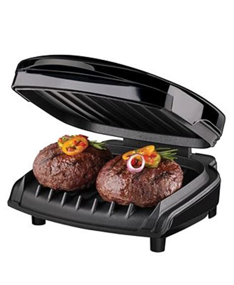 George Foreman Gr10b Grill Ch Electrics Kitchen | george foreman gr10b grill ch electrics kitchen