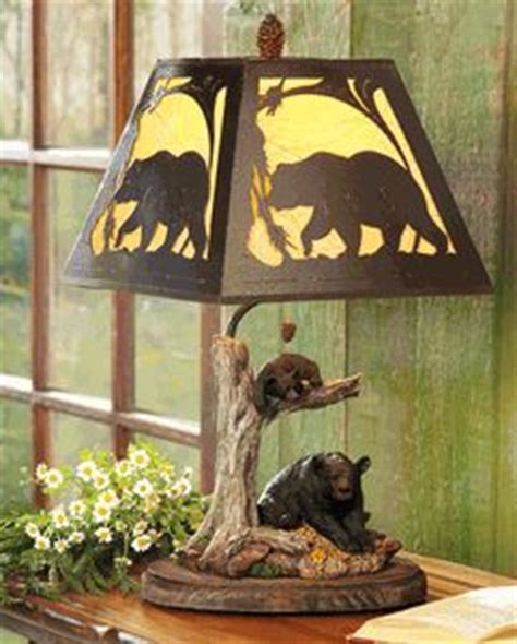 black bear decorations home black bear cabin l home decor pinterest