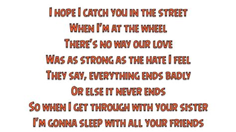 Caseys Im Going To Be A by Casey Donahew Band Go To Hell Lyrics