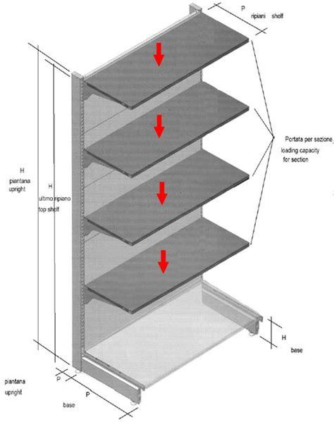 dimensioni scaffali metallici scaffali per sgabuzzino id 233 es de design d int 233 rieur