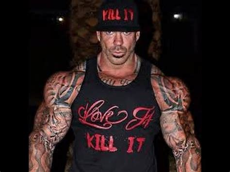 bodybuilders with tattoos 5 nutrition rich piana mutant etc bodybuilding