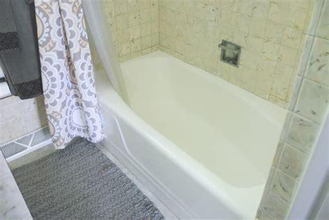 glazing a bathtub how to glaze a tub