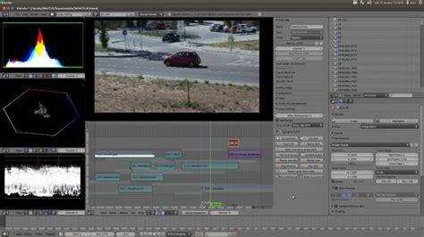 tutorial video editing blender blender video editing workshop in barcelona blendernation