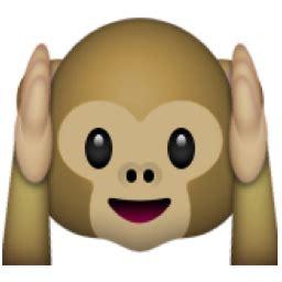 imagenes del emoji del monito el significado real de 15 emojis de whatsapp que