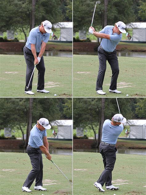 charley hoffman swing gallery inside the ropes at the 2015 tour chionship