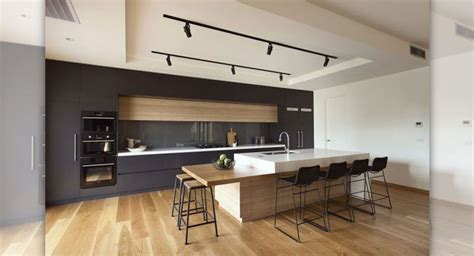 Kitchen Islands On Wheels With Seating by Cozinha Com Ilha 5 Tend 234 Ncias Inspiradoras