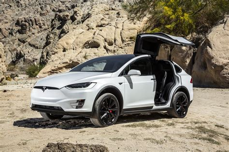 Tesla Modele X