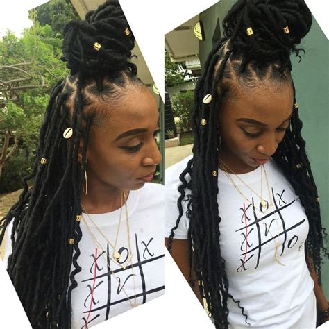 Braids Hairstyles In Trinidad | 286 best images about braids on pinterest