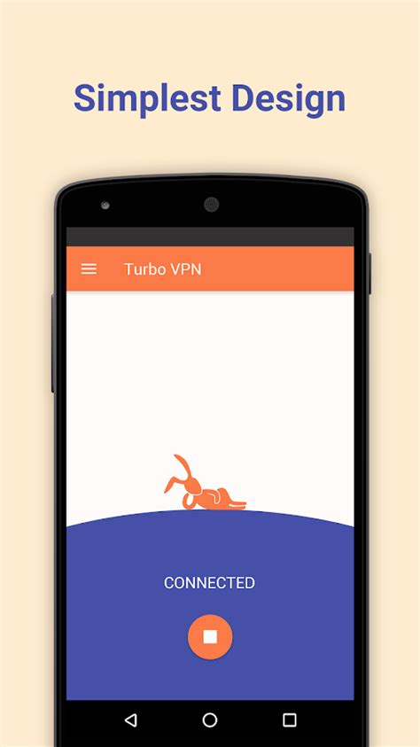 Play Store Vpn Turbo Vpn Unlimited Free Vpn Android Apps On Play