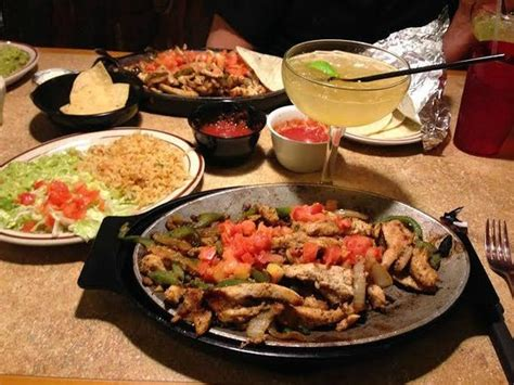 mexican gardens southgate menu prices restaurant