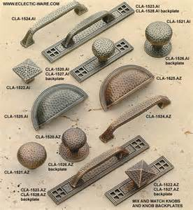kitchen cabinet hardware arts crafts for the home