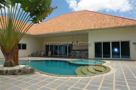 house for rent in miami miami villa house in east pattaya house for rent pattaya sh5643
