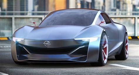 Opel Tigra 2020 by Carscoops Opel Tigra