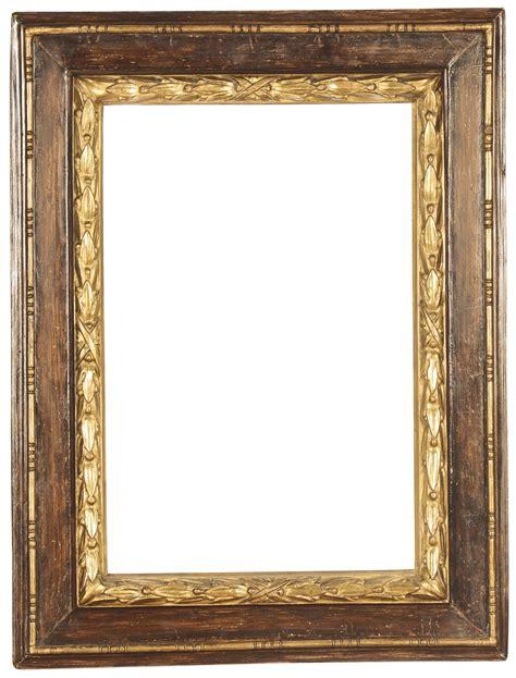 cornici a cassetta cornice a cassetta in legno dipinto a finto legno italia