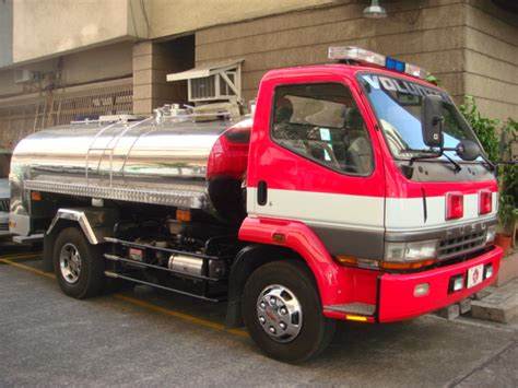 mitsubishi mini trucks fire engines photos mitsubishi fuso stainless mini
