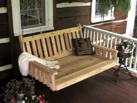 large porch swing bed outdoor 6 traditional english porch swing bed oversized