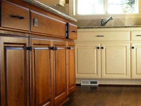Kitchen Cabinet Finish Repair by How To Restore Cabinets Bob Vila S Blogs