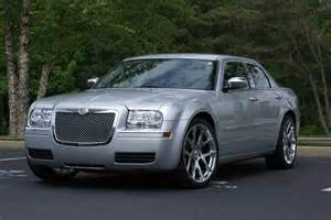 How Much Is A 2008 Chrysler 300 Usspeed 2008 Chrysler 300 Specs Photos Modification Info