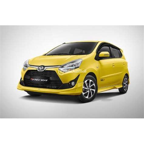 Selimut Mobil Toyota Agya dealer toyota cianjur daftar harga otr dan kredit