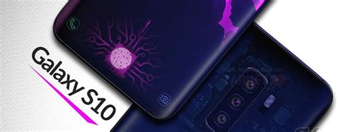 Samsung Galaxy S10 Target by Samsung Galaxy S10 Look Phone Specifications Price Trailer 2018