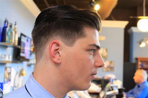 boy haircut styles that barbers use dads and lads barber shop barbers moncton nb