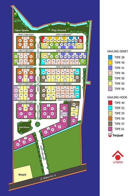 Jual Green Di Jogja perumahan green kuantan residence mag perumahan jogja