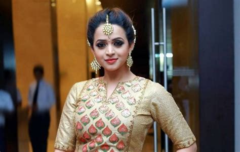 film actress bhavana engagement photos wedding bells for actress bhavana south indian star opens