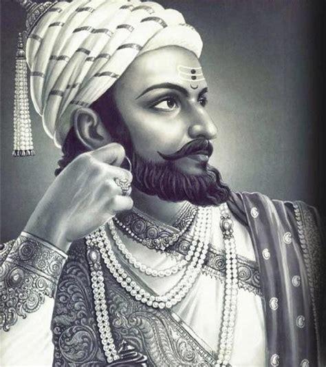 shivaji maharaj biography history  hindi