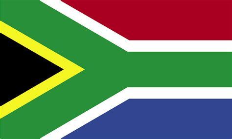 flags of the world johannesburg flag of south africa 2009 clipart etc