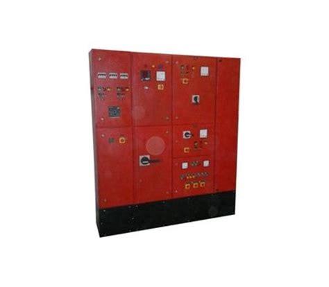 Panel Hydrant Electric Panels Gc Systems Pvt Ltd