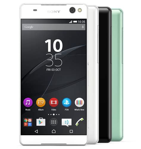 Rubberized Sony Xperia C5 Ultra C5 Ultra Dual sony xperia c5 ultra with 6 inch 1080p display 13 mp front and rear cameras with flash announced