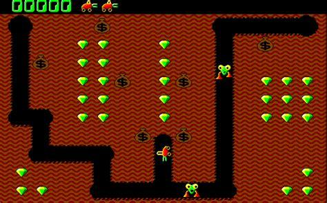 retro games wikipedia digger
