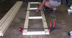 How To Take Off Interior Door Panel How To Build A Passive Solar Garage Door And Keep Your