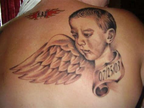 grandson tattoos my grandson my guardian tattoos my 30